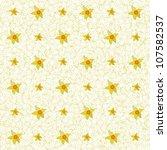 seamless pattern from winter... | Shutterstock .eps vector #107582537