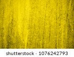 abstract gold background yellow ... | Shutterstock . vector #1076242793