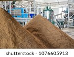 Small photo of Bone meal production
