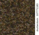 Abstract Wild Stone Texture....