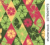 geometric seamless pattern set...   Shutterstock .eps vector #1078069973