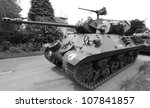 Us World War 2 Tank