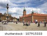 Warsaw  Poland   July 15 ...