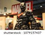kuala lumpur  malaysia  march... | Shutterstock . vector #1079157437