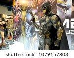 kuala lumpur  malaysia  march... | Shutterstock . vector #1079157803