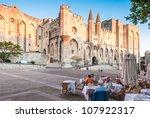 Avignon  France   5 September...