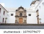 guatemala  november 21  2017 ... | Shutterstock . vector #1079379677