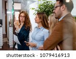 creative professionals looking... | Shutterstock . vector #1079416913