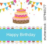 Cute Birthday Card