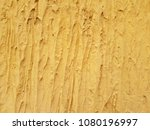 yellow cement backgrounds  ... | Shutterstock . vector #1080196997
