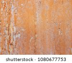 old cracked wall background.... | Shutterstock . vector #1080677753