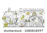 celebration concept...