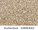 Light Brown Gravel Texture