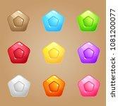pentagon candy block puzzle...