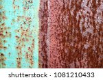 the texture is divided into...   Shutterstock . vector #1081210433