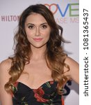 Small photo of LOS ANGELES - APR 20: Alyson Stoner arrives to the Race to Erase MS 25th Anniversary Gala on April 20, 2018 in Hollywood, CA