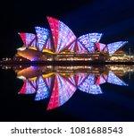 sydney  australia   may 30 ... | Shutterstock . vector #1081688543