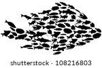 précédent,noir,courbes de niveau,élément,nageoire,poisson,graphique,groupe,illustration,isolé,contour,forme,requin,esquisse,symbole