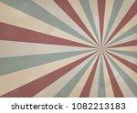 retro pattern a vintage...   Shutterstock .eps vector #1082213183