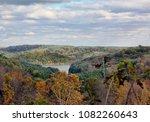 Small photo of Fall at Tappan Lake.