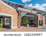 phoenix  arizona   may 2  2018  ... | Shutterstock . vector #1082339897
