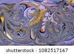 marble abstract acrylic... | Shutterstock . vector #1082517167