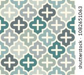 seamless surface design with... | Shutterstock .eps vector #1082651063
