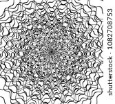 abstract randomly generated... | Shutterstock .eps vector #1082708753