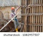kuala lumpur  malaysia  may 14  ... | Shutterstock . vector #1082957507