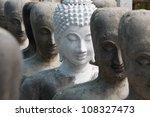Buddha Statue Thailand.