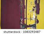abstract color of rusty   Shutterstock . vector #1083292487
