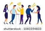 vector illustration design... | Shutterstock .eps vector #1083354833