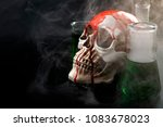 biological warfare  chemical...