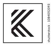 creative lines contrast k...   Shutterstock .eps vector #1084052093