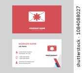 mail settings business card...