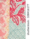Textile Background  Fabric...