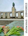 berlin  germany   april 14 ... | Shutterstock . vector #1084438013