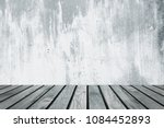 old wall grunge background and... | Shutterstock . vector #1084452893