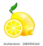 vector illustration with a... | Shutterstock .eps vector #1084504163