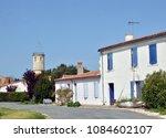 aix island  charente maritime... | Shutterstock . vector #1084602107