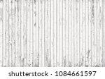 white wooden planks  table ... | Shutterstock .eps vector #1084661597