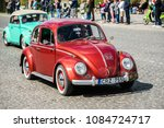 pasvalys  lithuania   may 05 ... | Shutterstock . vector #1084724717