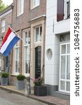 Small photo of traditional netherlands streets
