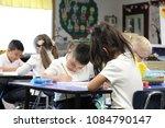 yakima  washington   usa  ... | Shutterstock . vector #1084790147