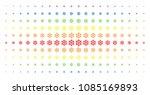 boat steering wheel icon... | Shutterstock .eps vector #1085169893