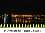 prague  czech republic  ... | Shutterstock . vector #1085254367