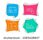 set of buying accessory  buy... | Shutterstock .eps vector #1085638847