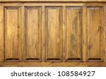 grunge wood panels used as... | Shutterstock . vector #108584927