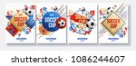football background eps 10... | Shutterstock .eps vector #1086244607
