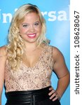 Small photo of LOS ANGELES - JUL 25: Shanna Henderson arrives at the NBC Universal Cable TCA Summer 2012 Press Tour at Beverly Hilton Hotel on July 25, 2012 in Beverly Hills, CA